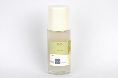 "Soole - Deo Roll on ""man"" 50ml"