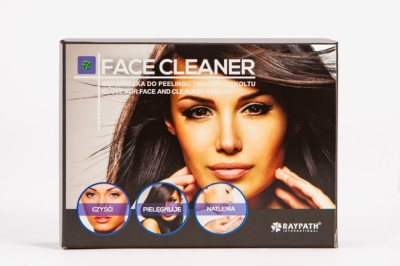 Raypath® Face Cleaner