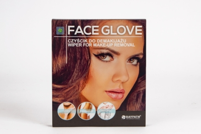 Raypath® Face Glove