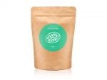 BodyBoom Coffee Scrub Mint 200g